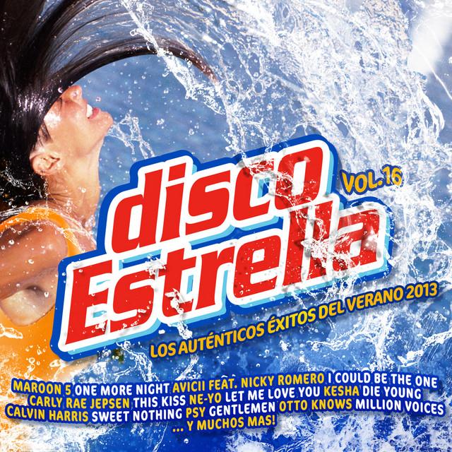 Disco Estrella Vol.16