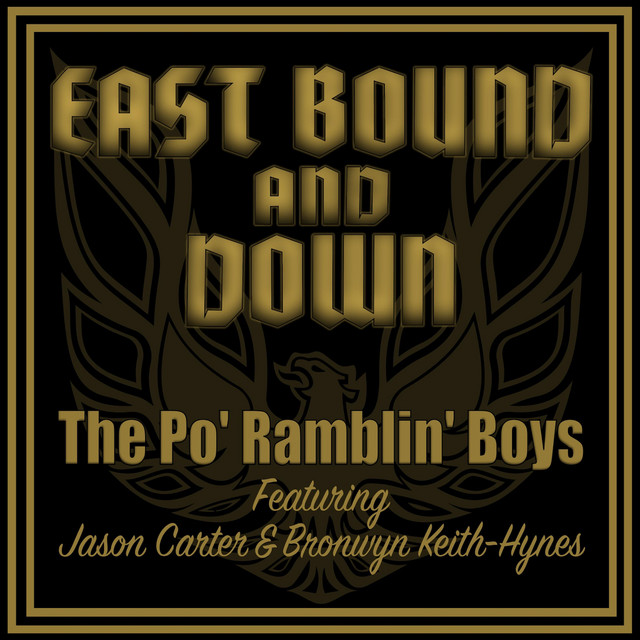 East Bound And Down album cover