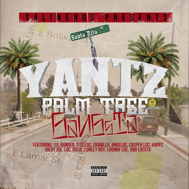 Palm Tree Gangsta