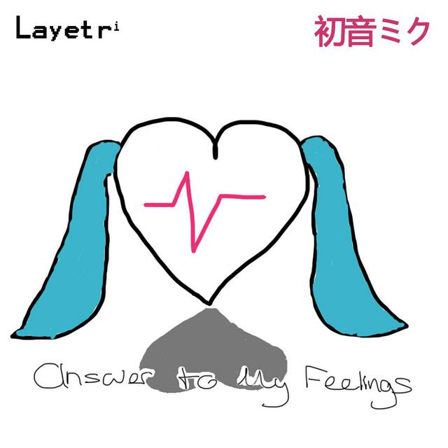 Answer to My Feelings (feat. Hatsune Miku)