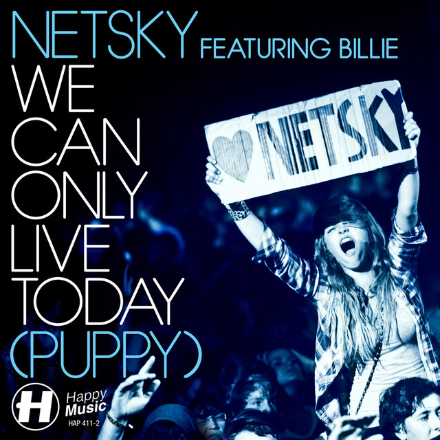 We Can Only Live Today (Puppy) - EP