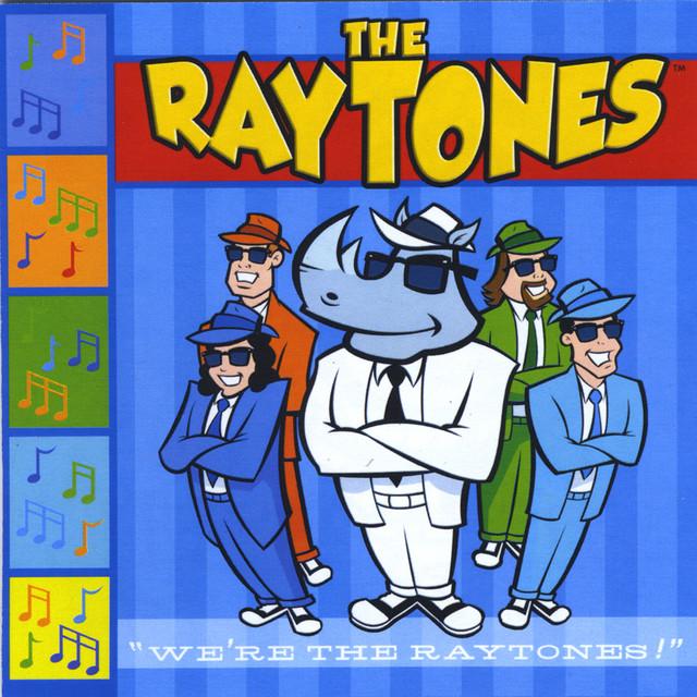 The Raytones