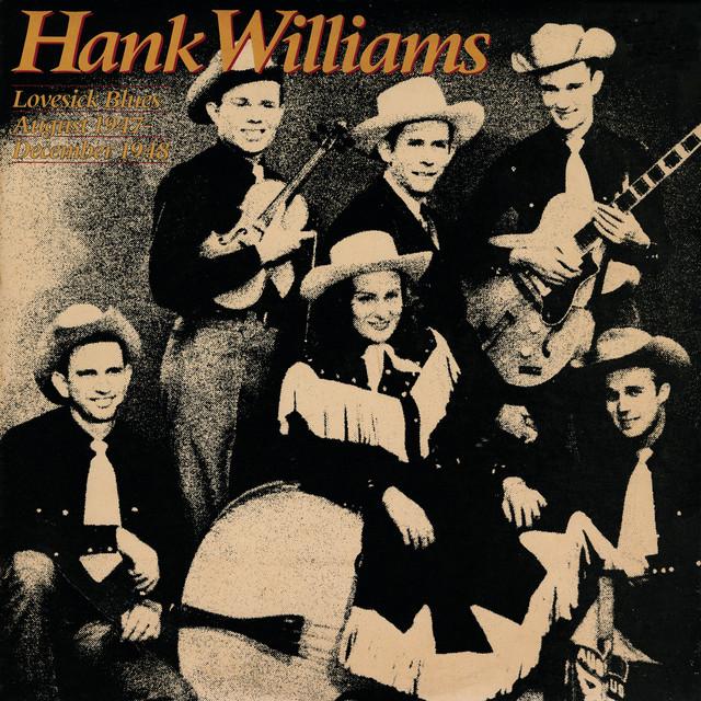 Honky Tonkin' album cover