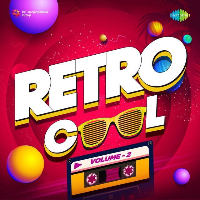 Retro Cool, Vol. 2