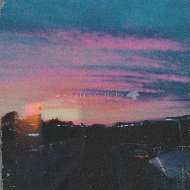 summer nights - summer nights