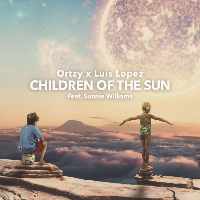 Children Of The Sun (feat. Sunnie Williams)