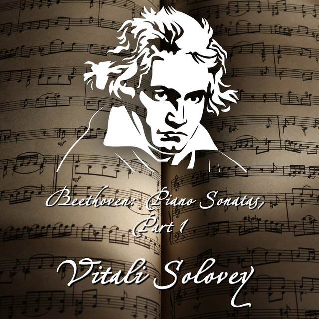 Beethoven: Piano Sonatas, Pt. 1
