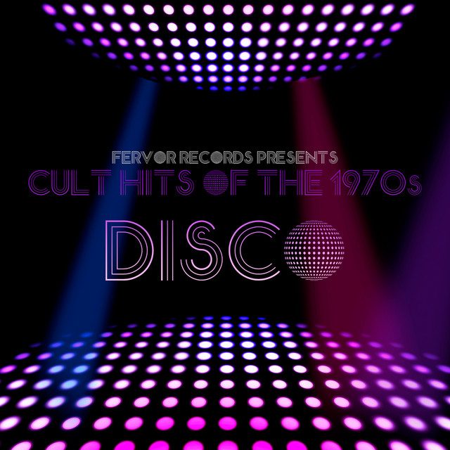 Cult Hits of the 1970's: Disco
