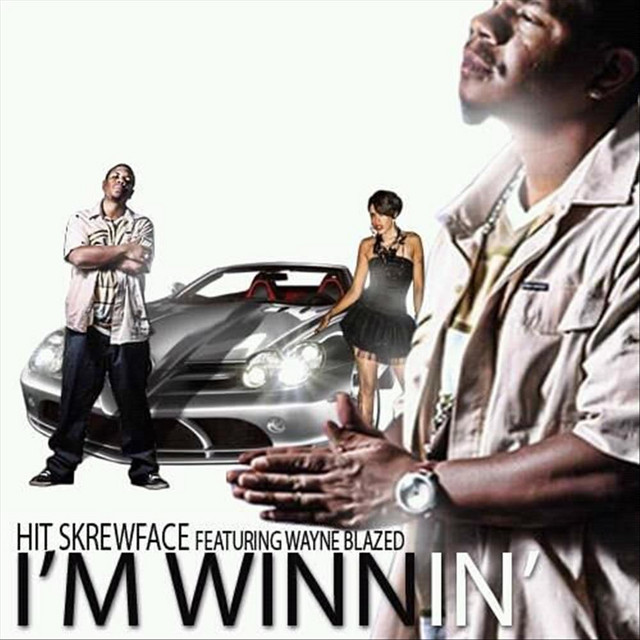 I'm Winnin (feat. Wayne Blazed)