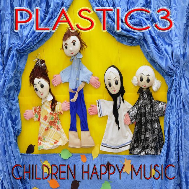 Children Happy Music