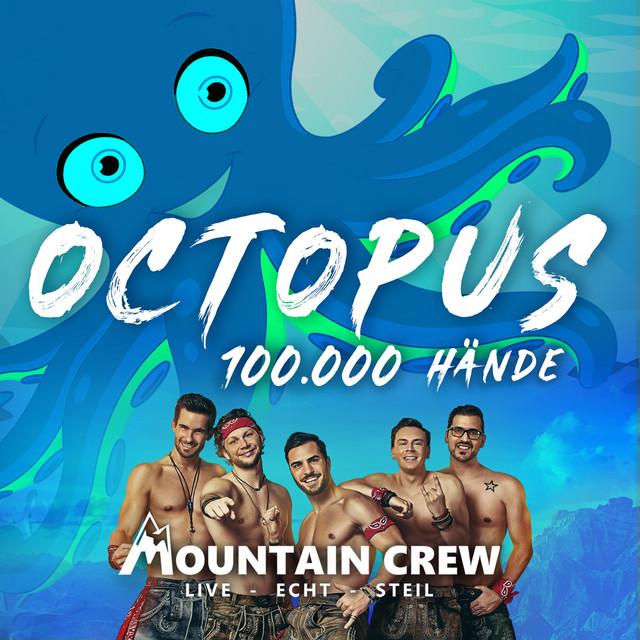 Octopus (100.000 Hände)