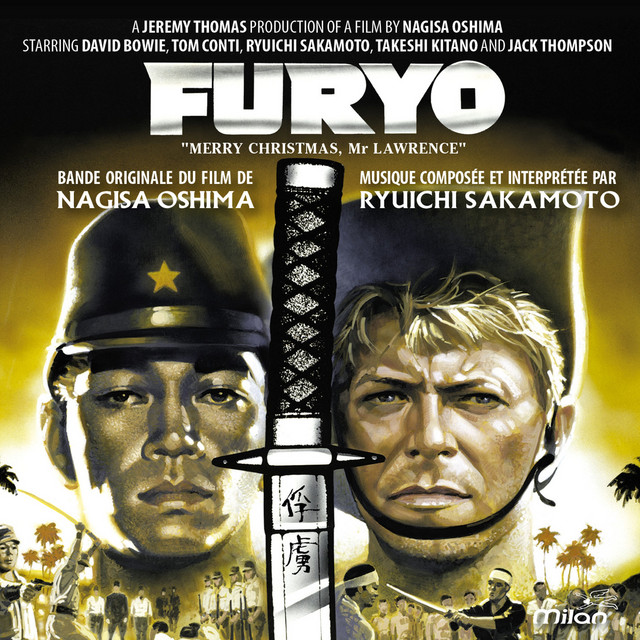 Merry Christmas Mr Lawrence.Furyo Merry Christmas Mr Lawrence Nagisa Oshima S