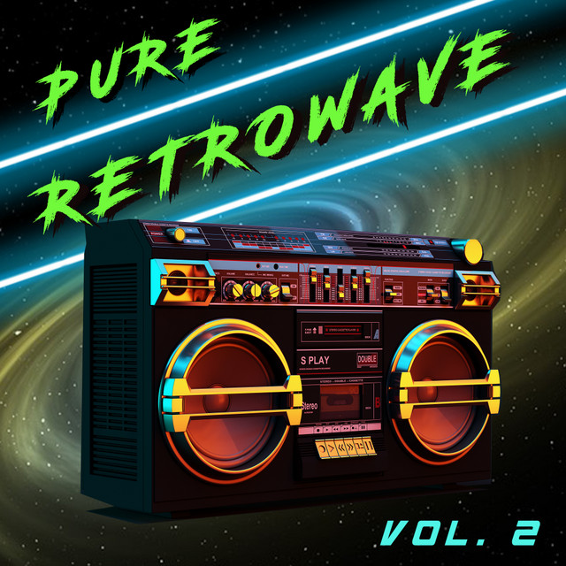 Pure Retrowave, Vol. 2