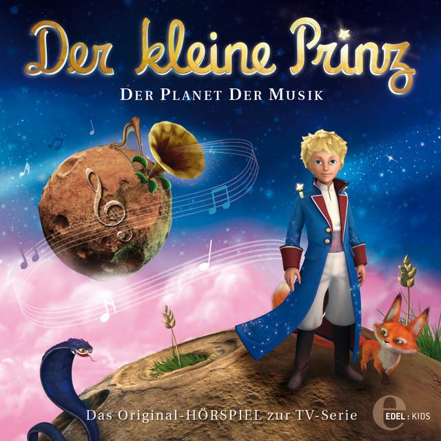 Folge 3: Der Planet der Musik Cover