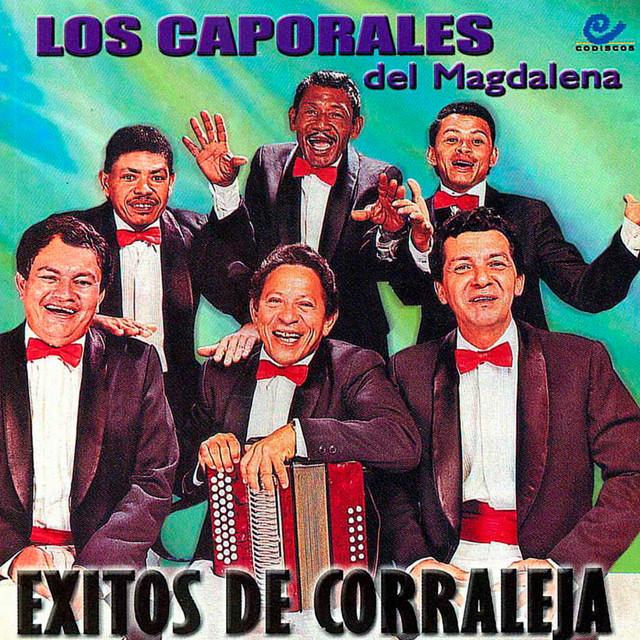 Los Caporales Del Magdalena