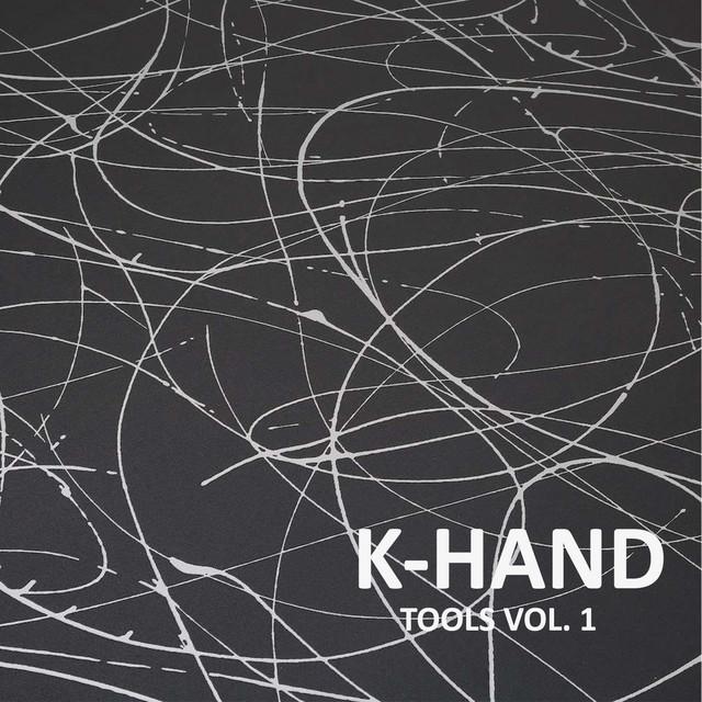 K Hand Vinyl