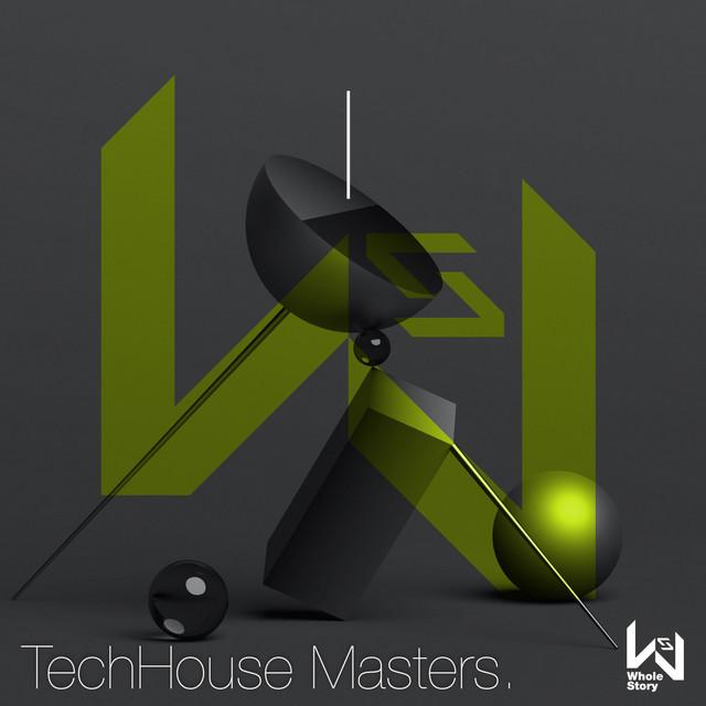 TechHouse Masters II