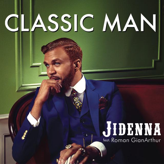 Jidenna album cover