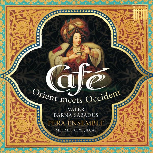 Café (Orient meets Occident)