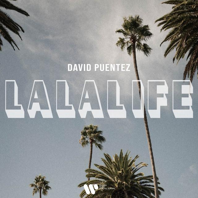 David Puentez LaLaLife acapella