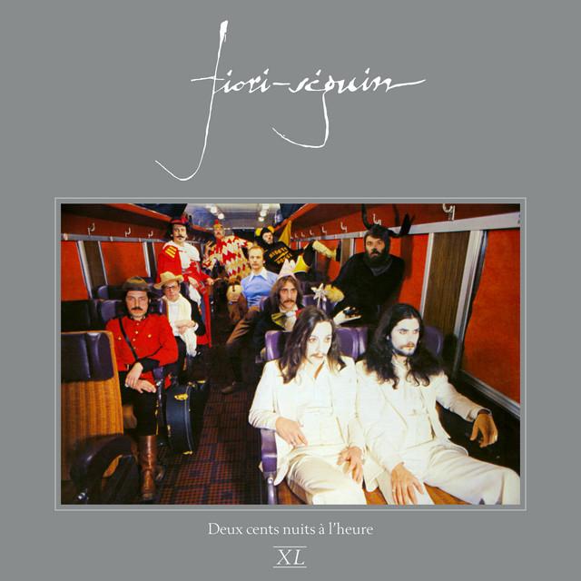 Viens danser (1978) album cover