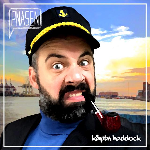 Käptn Haddock