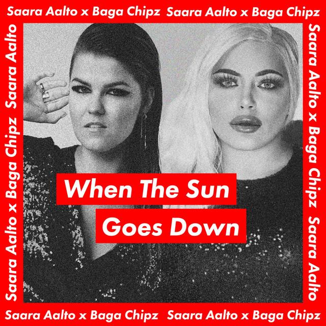 saara aalto new single