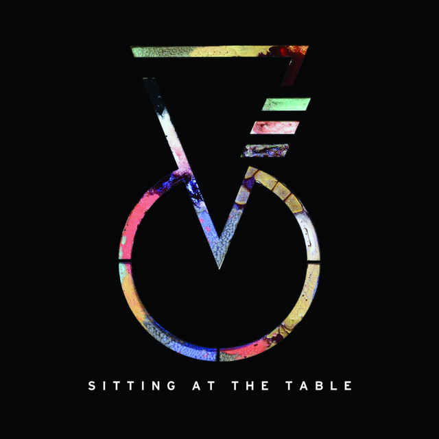 Sitting at the Table Image