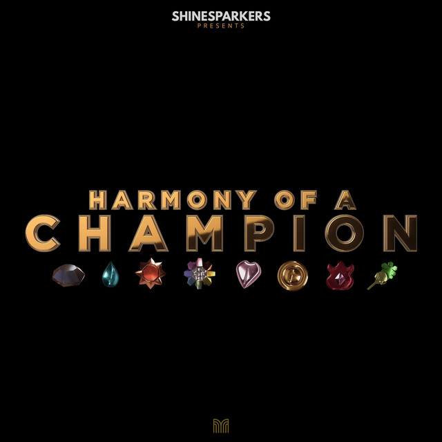 Harmony of a Champion (Music from Pokémon Red and Green Versions)