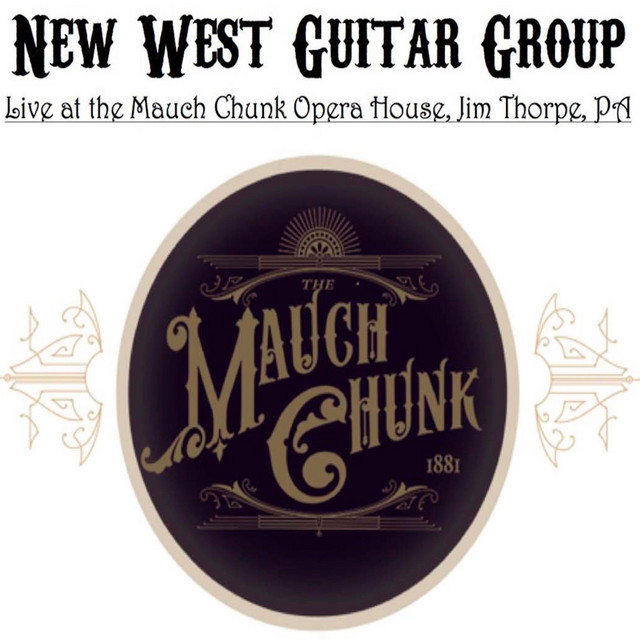 Live at Mauch Chunk Opera House
