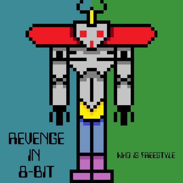 Revenge in 8-bit