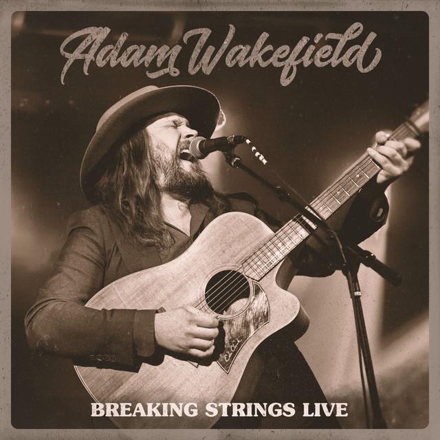 Breaking Strings Live