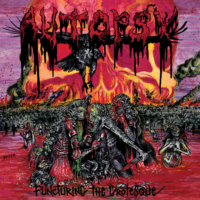 Artwork for Fuck You!!! by Autopsy