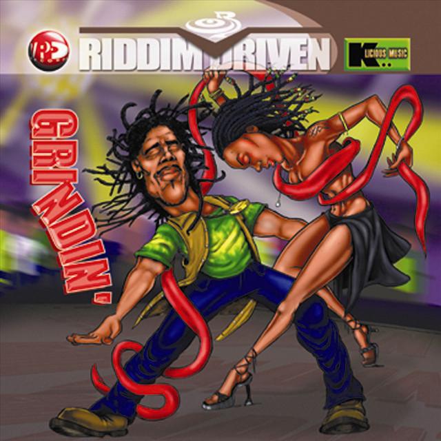Grindin' - Riddim Driven