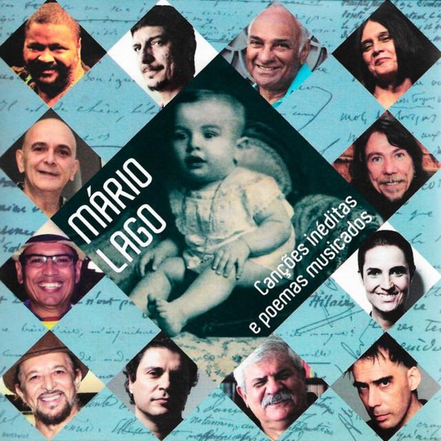 Mario Lago - Canções Inéditas e Poemas Musicados