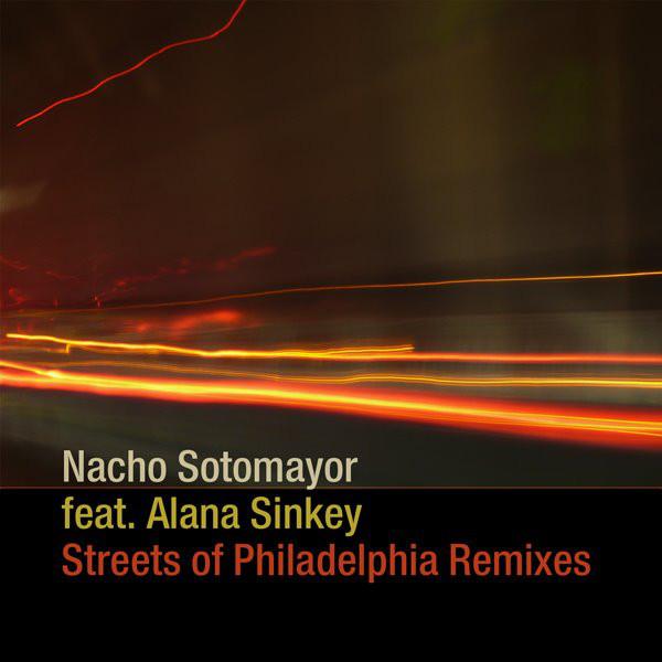 Street of Philadelphia (Remixes)