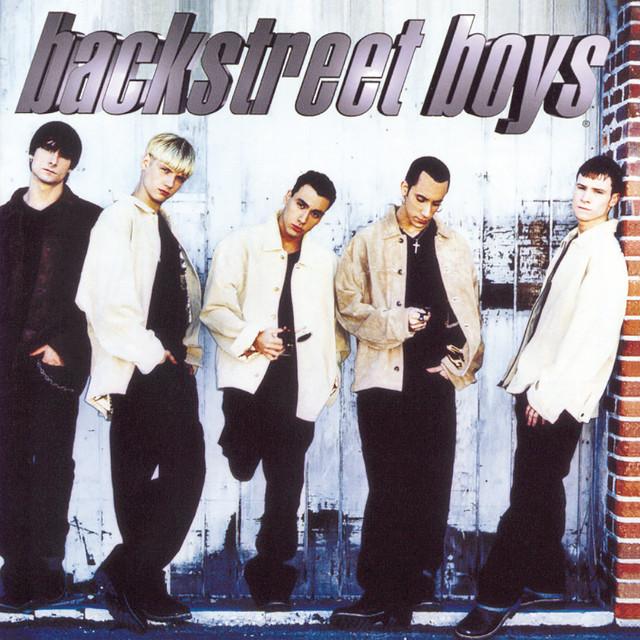 Backstreet Boys Quit Playing Games