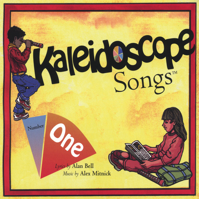 Kaleidoscope Songs Number One by Kaleidoscope Songs