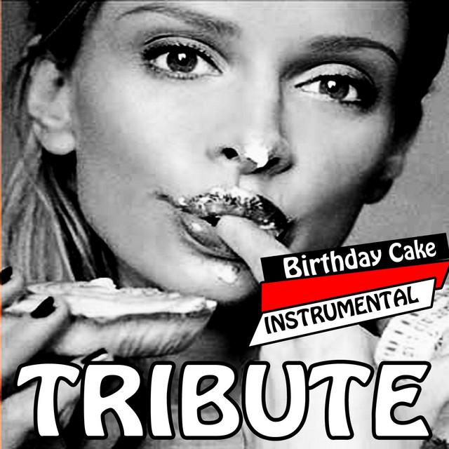 Enjoyable Birthday Cake Remix Rihanna Feat Chris Brown Instrumental Personalised Birthday Cards Epsylily Jamesorg