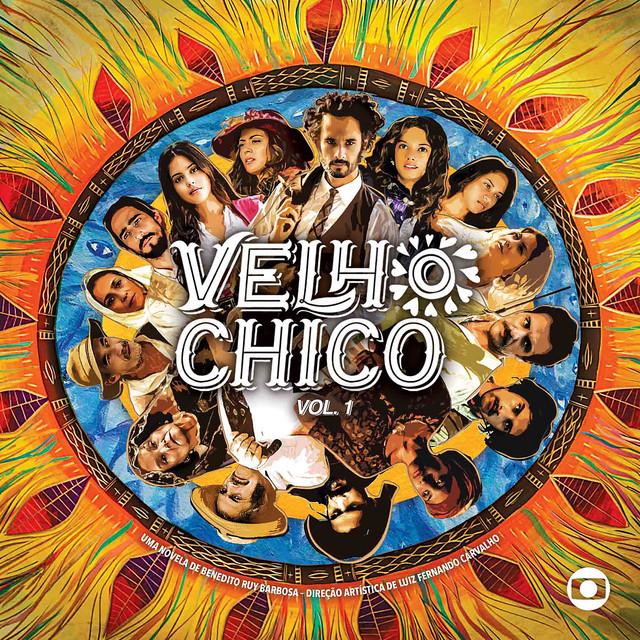 Velho Chico, Vol. 1 - EP
