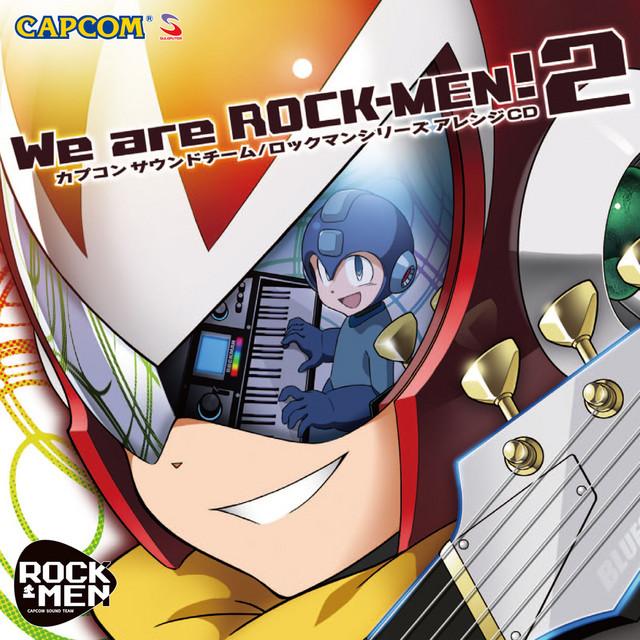 ROCK-MEN