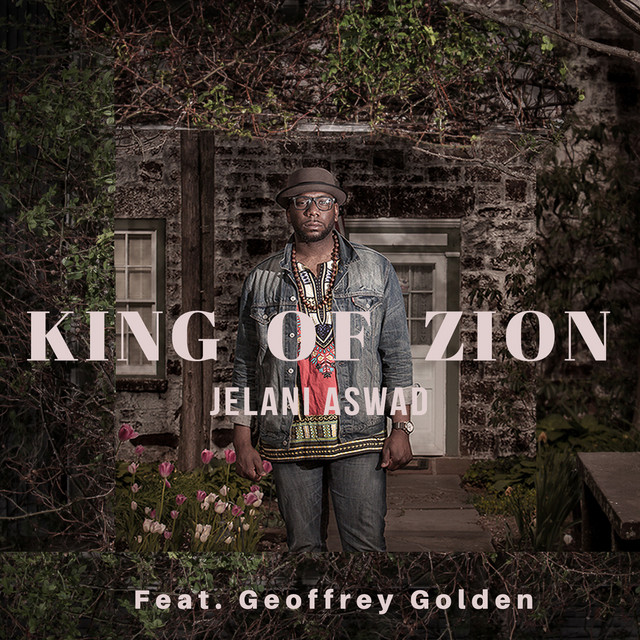 King of Zion
