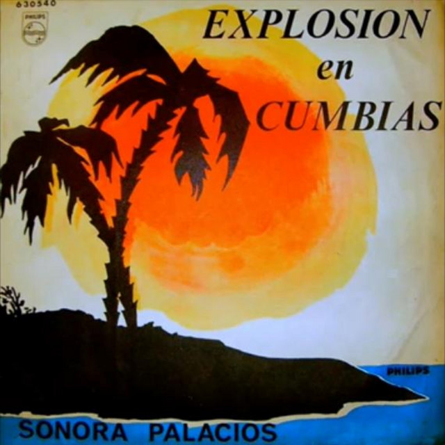 Sonora Palacios, Vol. 1