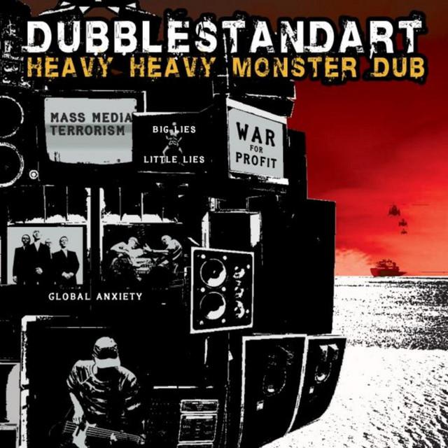 Heavy Heavy Monster Dub