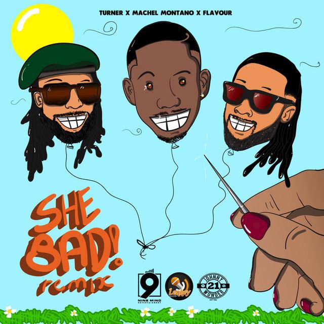 She Bad (Remix)