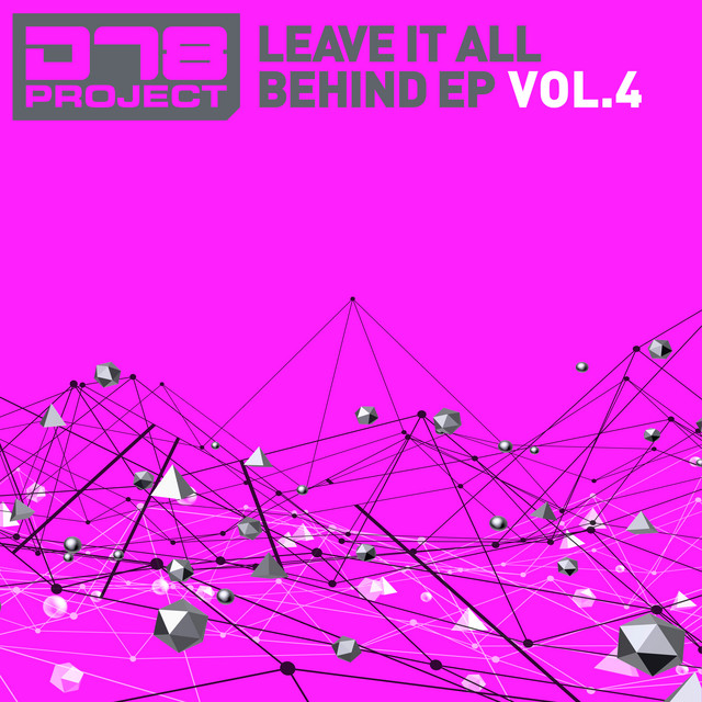 Leave It All Behind EP4