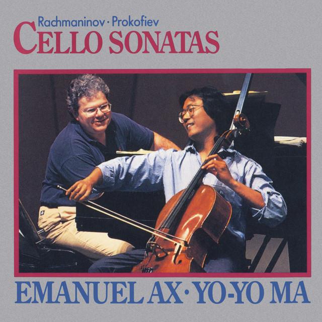 Rachmaninoff, Prokofiev: Cello Sonatas (Remastered)