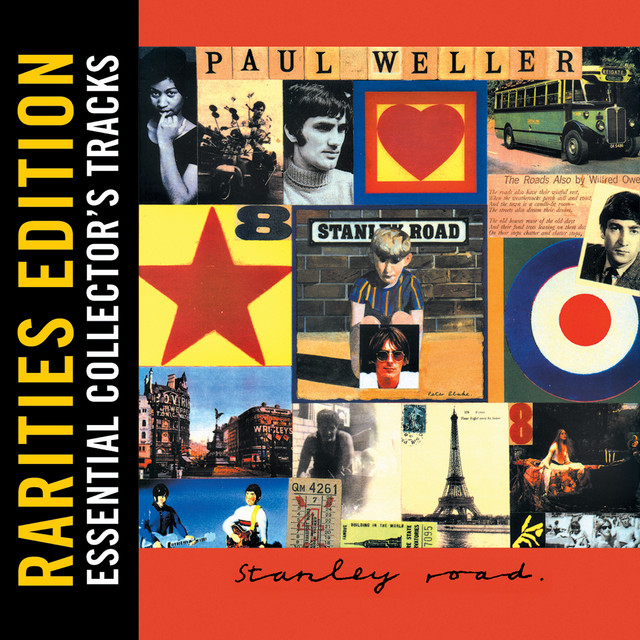 Sexy Sadie - song by Paul Weller | Spotify