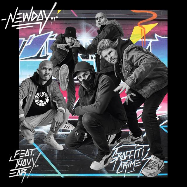 New Day (feat. Thavy Ear)