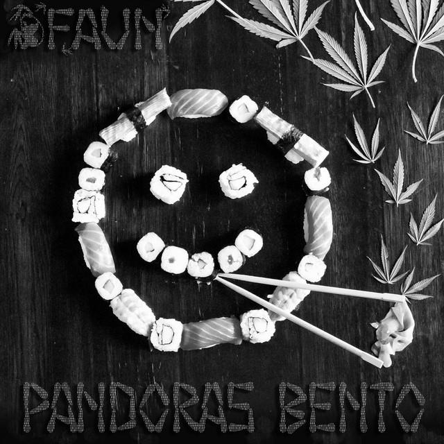 Pandoras Bento